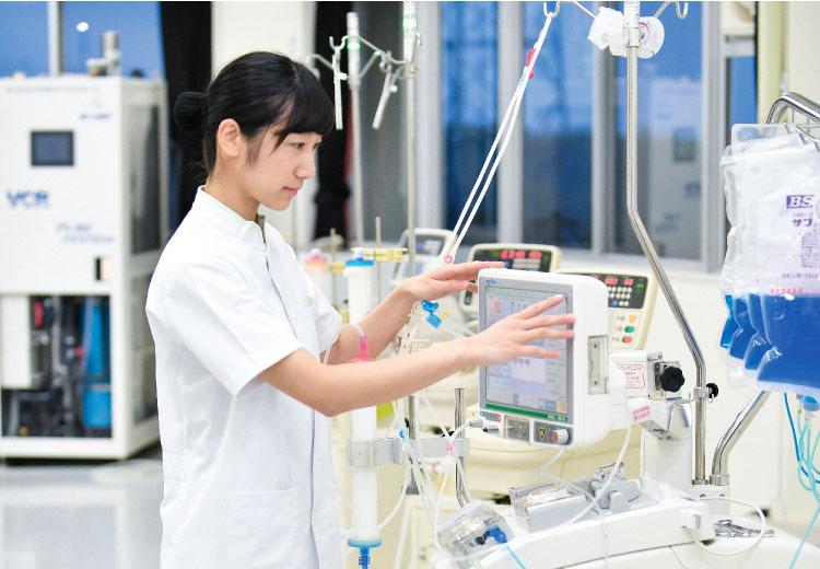 臨床工学科 | 藤田医科大学